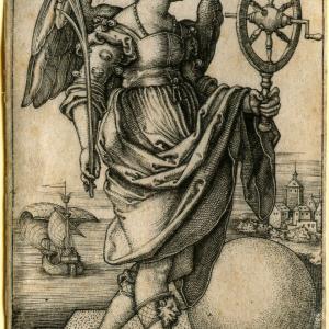 「フォルトゥーナ ギリシャ神話」の画像検索結果